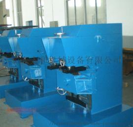 低价平板坡口机 固定式平板坡口机 滚剪倒角机