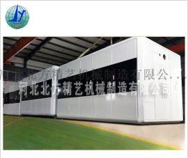 大型机械设备钣金外壳 北方精艺机床外观设计