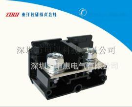 日本TOGI东洋技研接线端子台接线柱CT-35S  冷压端子