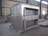 冷轧带钢余热回收系统