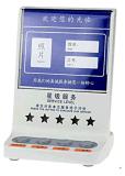 銀行評價器|無線評價器|服務評價|PJ303