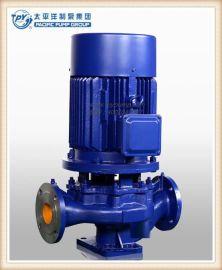 TPG型立式管道离心泵、上海太平洋立式管道离心泵 、管道离心泵