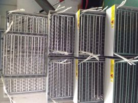 蜂巢高压静电除尘空气净化器