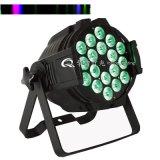 擎田燈光 QT-P29 18顆五合一防水帕燈,RGB帕燈, 鑄鋁帕燈, 四合一 五合一鑄鋁帕燈