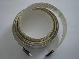 1.0间距 FFC排线 30-39芯 500长 正反向