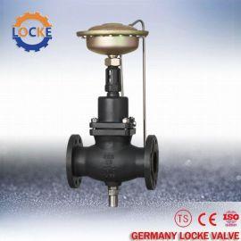 德国洛克原装进口自力式流量调节阀