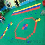 彩色拼接地墊,廣州懸浮拼裝地板,幼兒園防滑地板