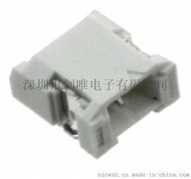JST连接器,JST固态照明连接器01R-LEBSS-TB(LF)(SN)
