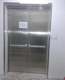 黑龙江不锈钢防火门厂生产甲级双开不锈钢防火门**服务