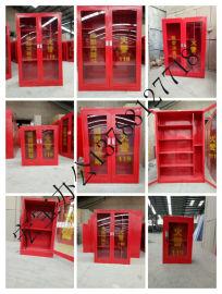 青岛推广消防柜消防器材存放柜13783127718