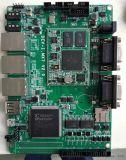 GPS/北斗对时型NTP时钟模块 核心板定制开发