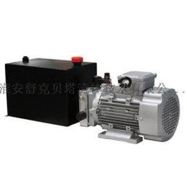 YBZ-E1.6A3E2升降平台动力单元1