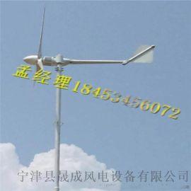 景观岛屿美化专用小型风力发电机10kw