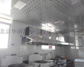北京通风管道加工安装排风维修