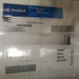 工藝品包裝白卡紙 食品級進口白卡紙廠家貿易商紙廠