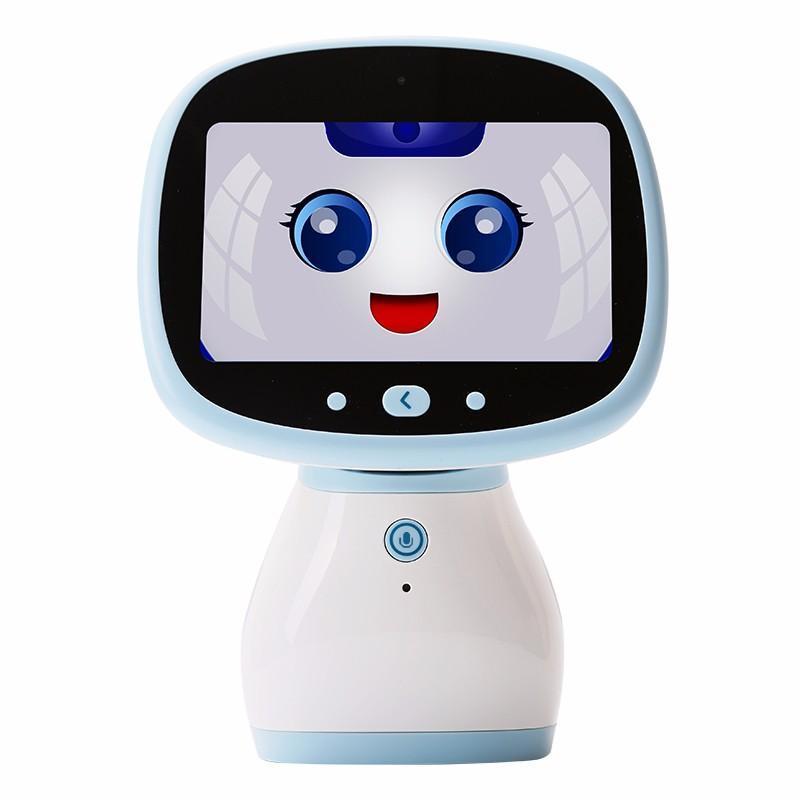 机器人厂家 各类智能机器人定制批发娃娃亲亲大大机器人荣事达二蛋陪伴塍钾机器人一件代发 荣事达小宝