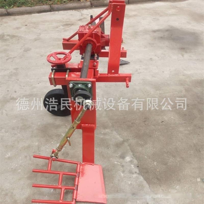 大蔥收穫機廠家 農機工具大姜收穫機 定製大蔥收穫機