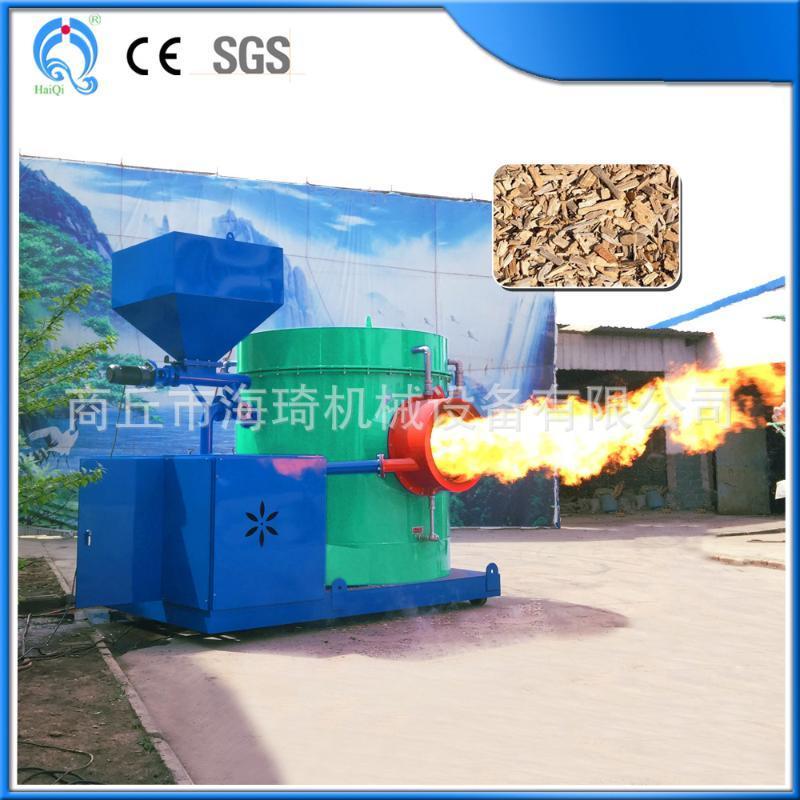 喷涂烤漆房 全自动智能控制改造 生物质燃烧机