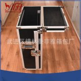 運輸航空箱 高品質 曼非雅可定製鋁箱  航空鋁箱線纜箱  訂製LOGO