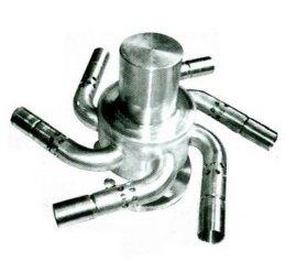 热水机组原理及旋流加热器
