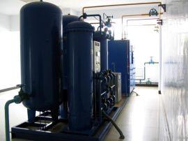 制氮机智能氮气纯化设备
