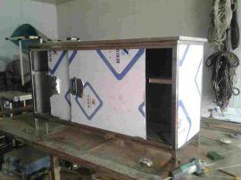 延安專業制作各種尺寸不鏽鋼櫃子直銷