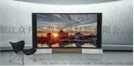 铝塑板在液晶电视机背板的新应用