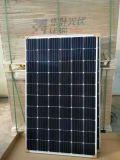 乐叶单晶285瓦太阳能电池板25年质保光伏组件板原厂原包装
