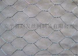 生态防护工程_格宾网厂家_镀锌石笼网