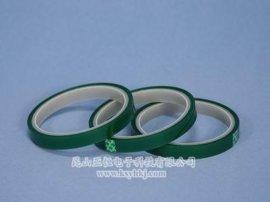 平顶山PET绿色高温胶带 胶带作用