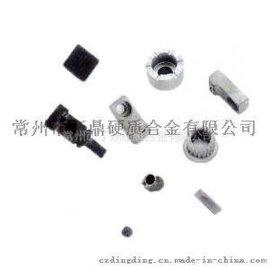 不锈钢及铁基合金,粉末冶金注射成型