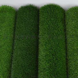 山东人造草坪厂家幼儿园足球场绿化仿真草坪专业施工