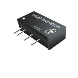 YDS元册14DB-12D05N2W1.5KV隔离DC/DC电源模块