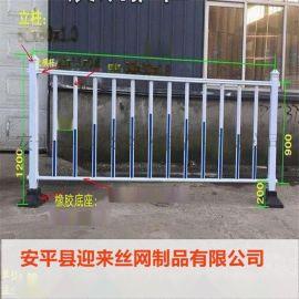 市政护栏网,锌钢护栏网,道路护栏网