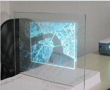 深圳全息正投膜,全息投影机专用正投膜,全息膜供应商