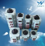 言诺TDGC2-15KVA单相调压器,接触式调压器