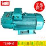 卧式天车电机,YZR280M-8/55KW