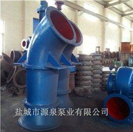 水泵厂家供应 700ZLB立式轴流泵  农田排灌水泵