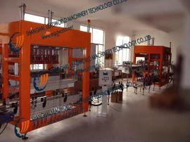 上海尼为LW-CP10自动链轮式装箱机