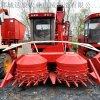 大型青儲機 雙轉盤玉米秸稈收獲機