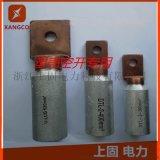 断路器专用铜铝线鼻DTL-2-400 空开专用端子