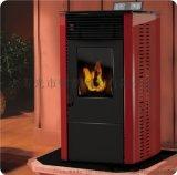 生物質壁爐,全數控,自動點火送料,自動控溫