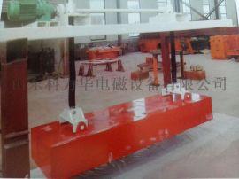 人造板厂   RCYB系列铺装升降永磁除铁器