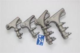 NLL-1 2 3 4 5铝合金输配电线路用螺栓型耐张线夹