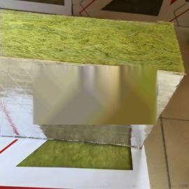 上海樱花岩棉板 隔墙吸音棉