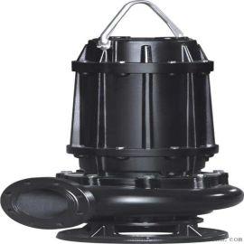 不锈钢潜污泵  WQ系列潜水潜污泵规格型号