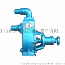 4TC-25自吸泵 南亚牌卧式农用抽水泵