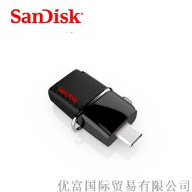 閃迪安卓OTG手機U盤 SDDD2 U盤 手機U盤
