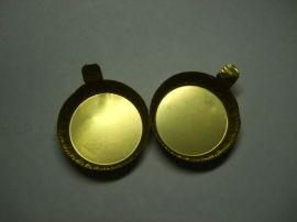 铝着金黄钝化处理剂防氧化 高科技金黄色无铬钝化液