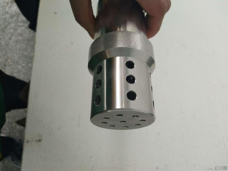 阻容法煙氣含溼量檢測儀 可單獨使用 配印表機